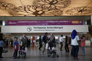 KLIA 2 International Airport