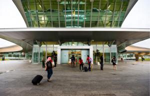 Senai Airport Johor